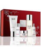 SKII Festive Kates Favourites Set $399.00 #davidjones #gifts #xmas #christmas #wow #gift #shop #beauty #SKII