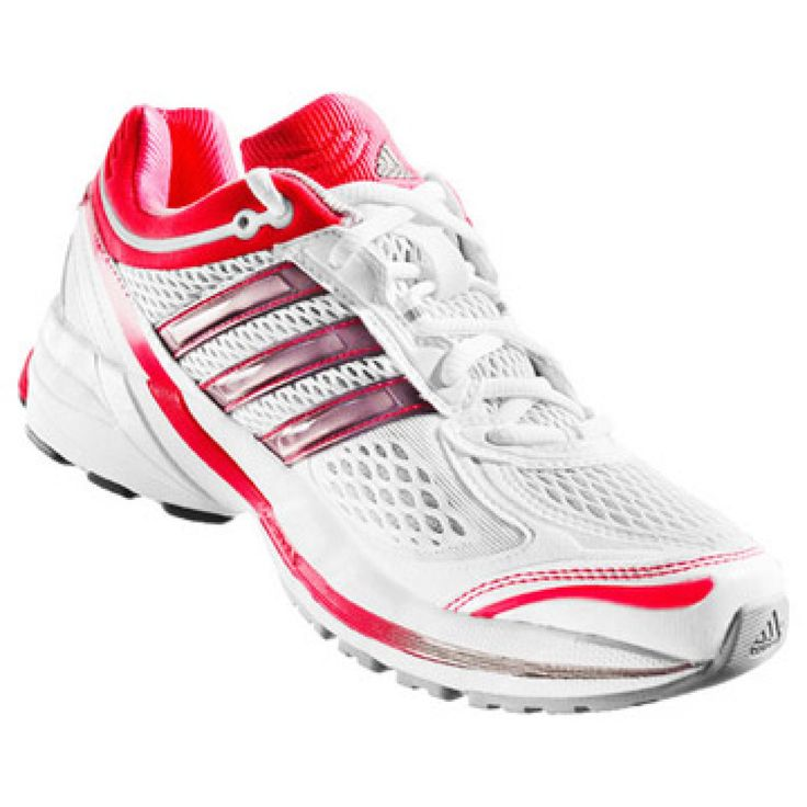 The Best Neutral Running Shoes: Adidas Supernova Glide 3 - Fitnessmagazine.com