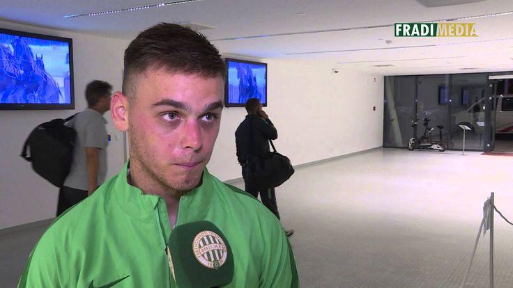 FM |Várva várt gól!  | 2015.