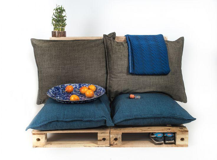 Ce canap de 120 cm de large et 80 cm de profondeur vous permettra de vous as - Canape faible profondeur ...
