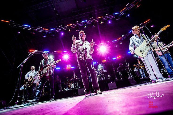 Beach Boys 2012