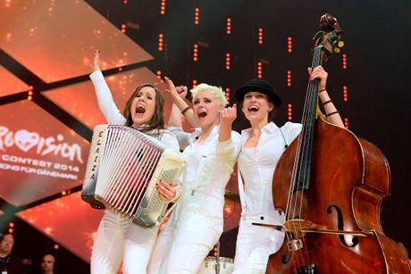 Eurovision Song Contest 2014: Elaiza tritt für Deutschland an | mit Video