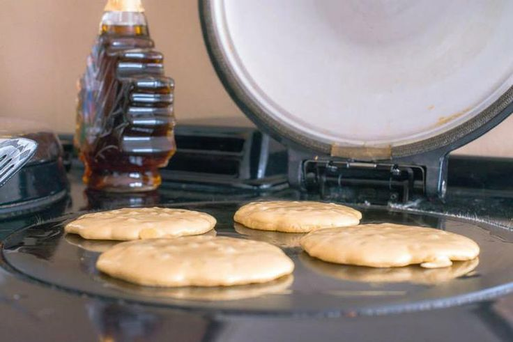 Look Ma, No Pan! - 7 Fast Meals on the AGA