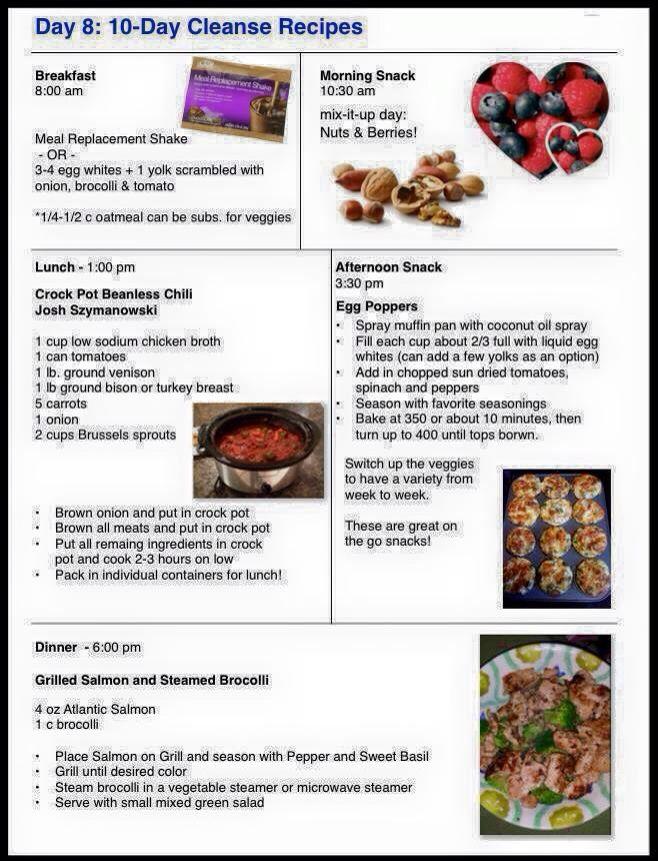 Www.advocare.com/13081588 | Advocare cleanse recipes ...