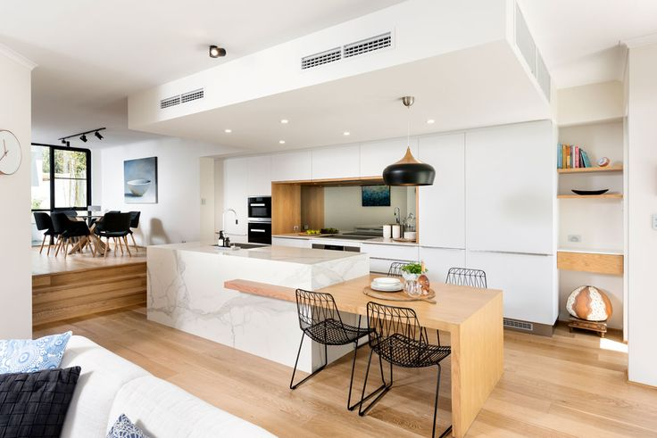 Perth Contemporary Kitchen Designers & Cabinet Makers