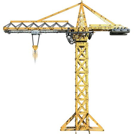 Meccano Elite - Automated Crane Set by Spinmaster - $249.95
