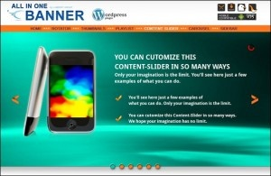30+ Great Slider Plugins for WordPress