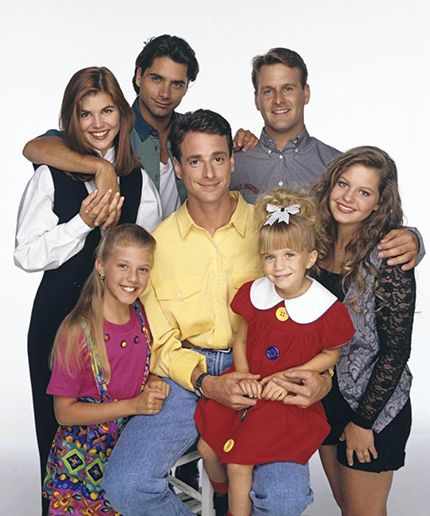 You guys, Full House had a reunion and it will make you want to have a singalong