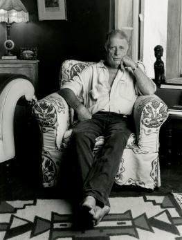 Chris Blackwell - Interview Magazine