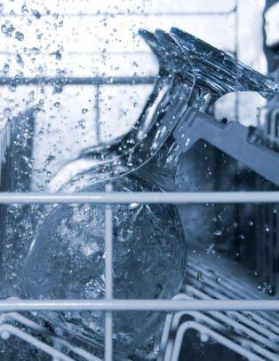 Har du oppvaskmaskin fra Bosch eller Siemens?