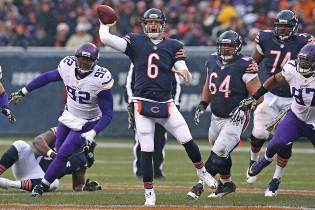Chicago Bears vs Minnesota Vikings 2017 NFL Live Stream