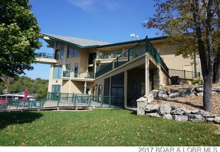 View 36 photos of this $2,900,000, 4 bed, 7.0 bath, 9950 sqft single family home located at 1145 Beacon Point Cir, Lake Ozark, MO 65049 built in 2004. MLS # 3126344.