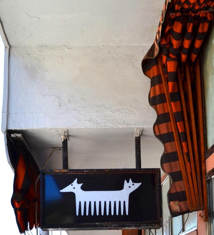 Fox and Vixen - Hair tamers extraordinaire - Kloof street