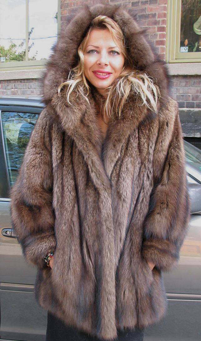 fisher hood | fisher fur | Pinterest | Hoods, Foxes and Fisher