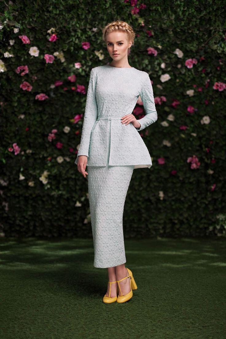 Платье «Эльза» — 23 990 рублей