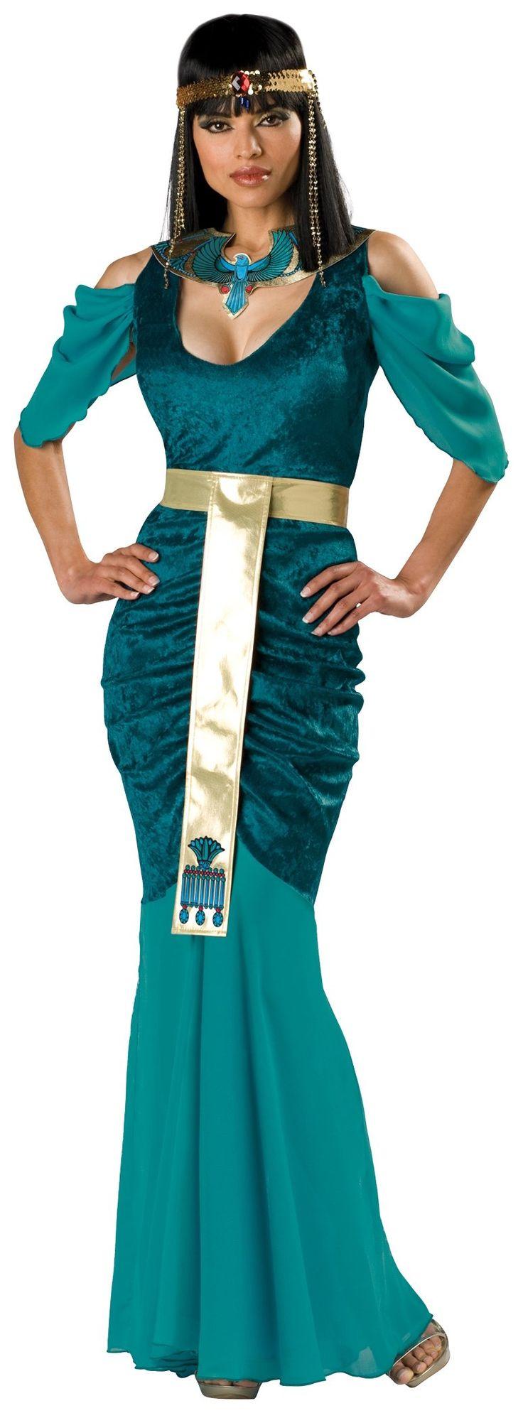 7 best Cleopatra Halloween Costume images on Pinterest