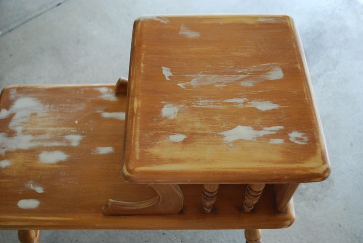 painting old coffee tables here 39 s my table after several