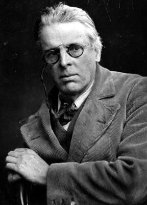 "Irish poet William Butler Yeats (1865-1939) was the first Irish poet to be awarded the Nobel Prize in Literature in 1923. Most critics believe Yeats' best works, however, were completed after he received the Nobel Prize, and include ""The Tower,"" which was published in 1928, and ""The Winding Stair and Other Poems"" released the following year. Another poet on Yeats' continent probably started English romantic literature"