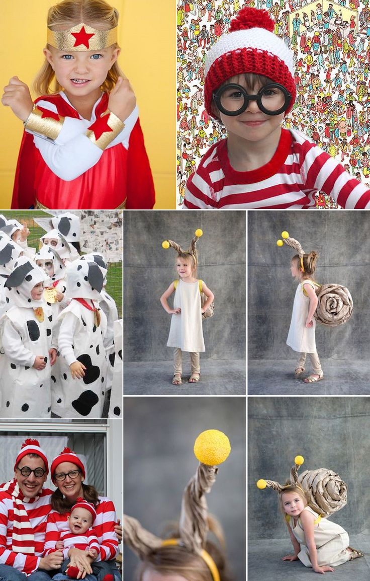 5 disfraces de carnaval para no complicarnos la vida
