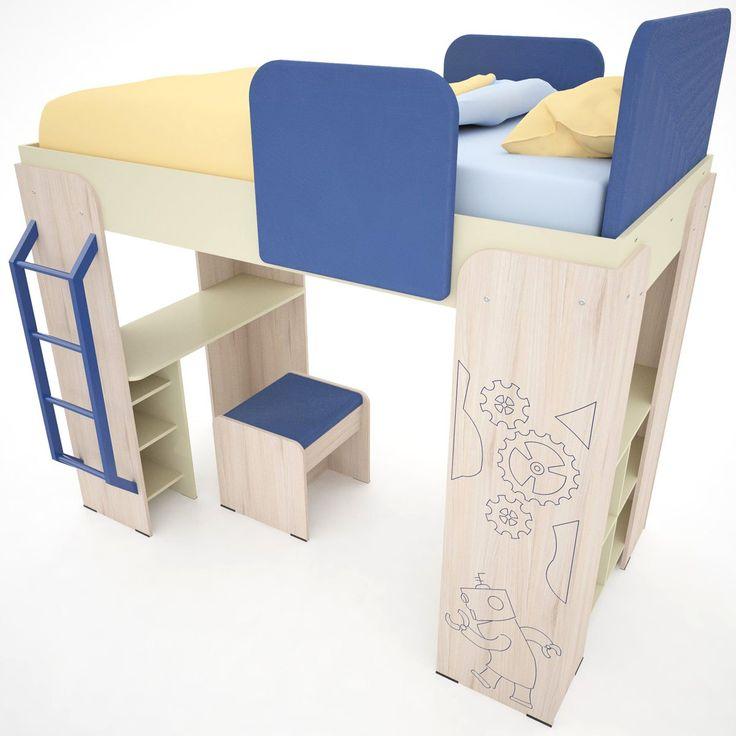 Mejores 10 imágenes de muebles en Pinterest | Girls bedroom, Ideas ...