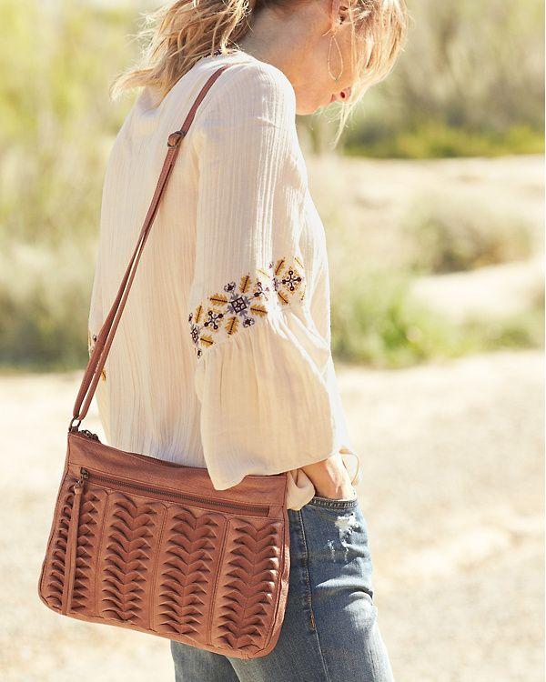 b21ba2434 Day & Mood Linnly Cross-Body Bag | Handbags, Shoes, & Accessories ...