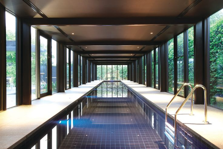 Spectacular Design on Scotch Hill | 19 Kooyongkoot Road Hawthorn - Marshall White