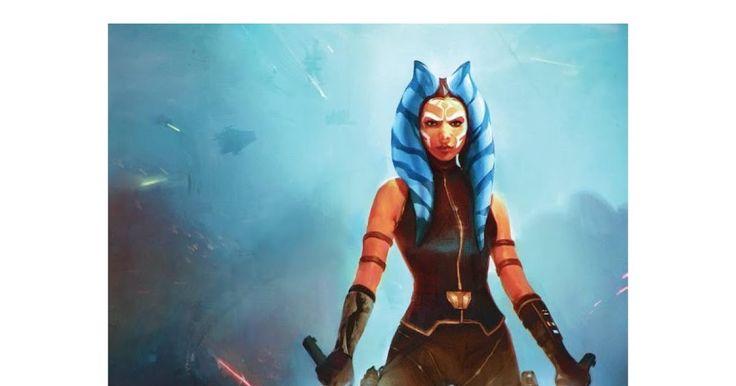 Star Wars Ahsoka by E.K. Johnston [Inglés] Los aficionados se han preguntado qué pasó con Ahsoka después de que dejó la Orden Jedi cerca del final de las Guerras Clon y antes de que volviera a aparecer como el misterioso rebelde Fulcrum operativo en Rebeldes. Finalmente su historia comenzará a ser contada. Después de sus experiencias con los Jedi y la devastación de la Orden 66 Ahsoka no está segura de que pueda volver a formar parte de un todo más grande. Pero su deseo de luchar contra los…