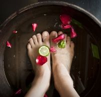 Little Girl Spa Ideas | Spa Party Ideas For Girls