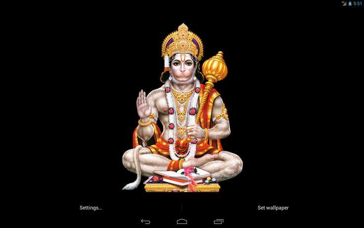 Jai Hanuman Live Wallpaper - Android Apps on Google Play