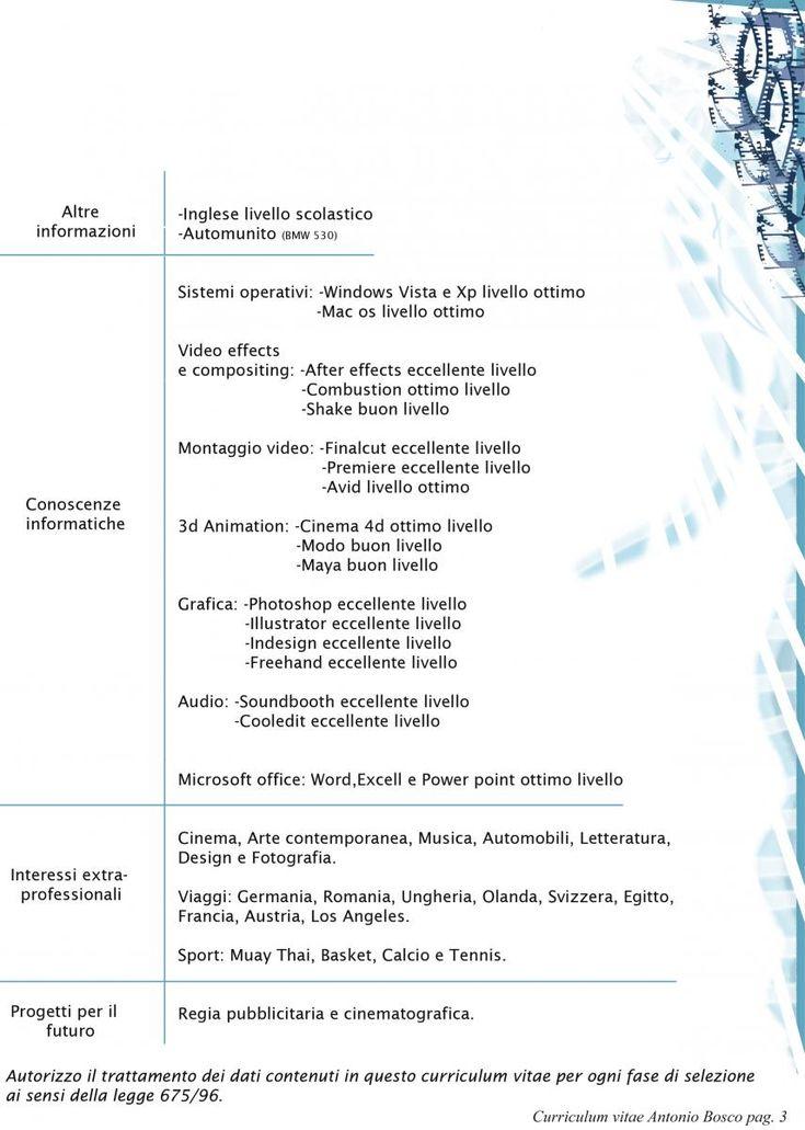 Curriculum Vitae Normalizado Word Modelos De Curriculum Vitae
