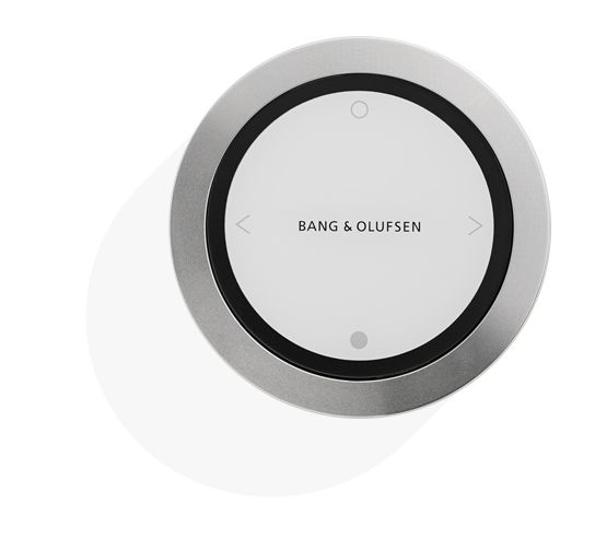 One-Touch Wireless Sound System - The BeoSound Essence - Bang & Olufsen