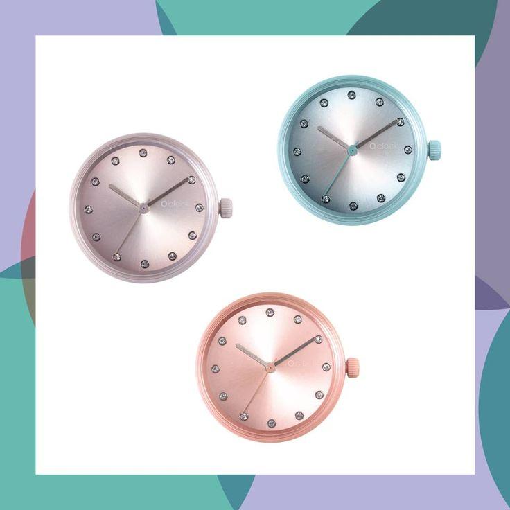 O Clock.