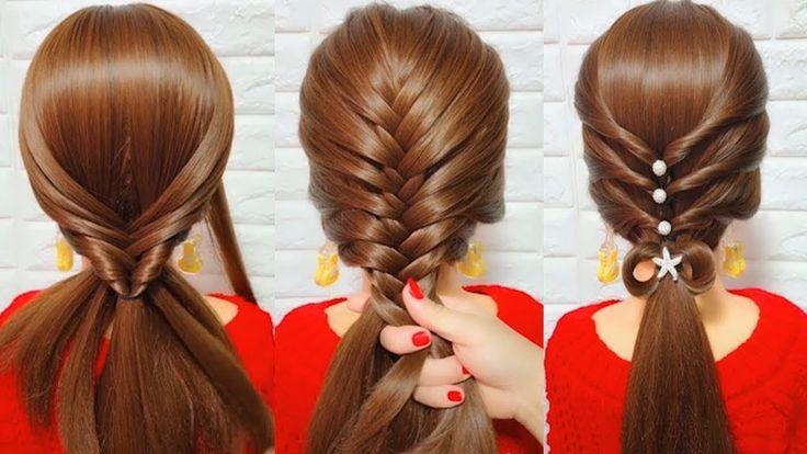 Top 10 des meilleures coiffures pour les filles