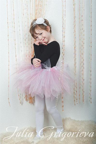 Купить юбка маленькой балерины