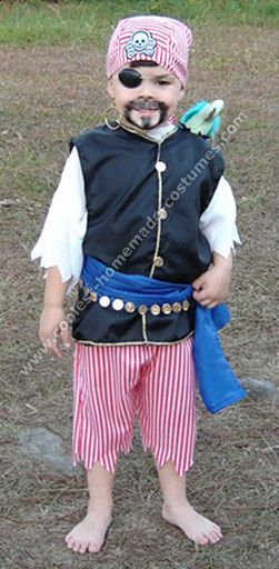 25 best A coustume images on Pinterest Costumes, Carnivals and - 1 year old halloween costume ideas