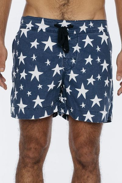 7Shores Star Walk Short $65