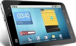 ZTE TABLET http://tabletshub.com/category/zte-tablet