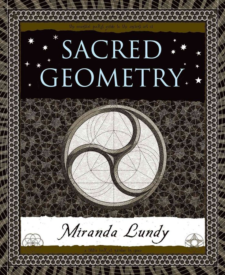 Geometry is one of a group of special sciences - Number, Music and Cosmology are the others - found identically in nearly every culture on earth. In this small volume, Miranda Lundy presents a unique