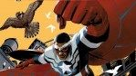 """Sam Wilson: Capitán América #72 a 80"" (Nick Spencer, Ángel Unzueta, Paul Renaud y Daniel Acuña, Panini Cómics)"