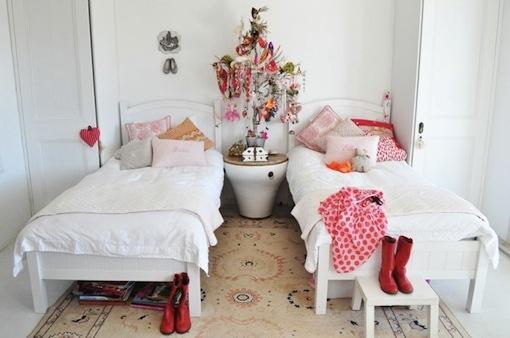 home inspiration: HEIDI MIDDLETON'S HOME