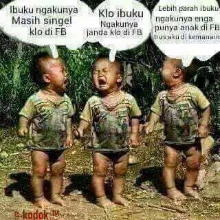 ibu  anak bilang apa? - https://www.indomeme.com/meme/ibu-anak-bilang-apa/