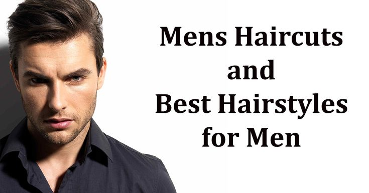 Popular Mens Haircuts names for thick hair, from high fade to low fade and curls. Different modern short mens haircuts and hairstyle trends in 2018.