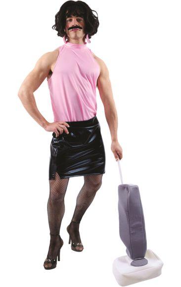 die besten 25 housewife costume ideen auf pinterest 1950er jahre hausfrau haar 50er kost m. Black Bedroom Furniture Sets. Home Design Ideas
