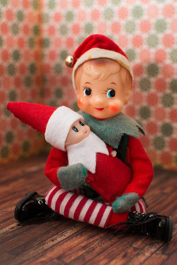 Christmas Elf Prop Elf Baby Christmas Elf Elf Christmas