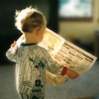 25 Utilisations Surprenantes du Papier Journal.