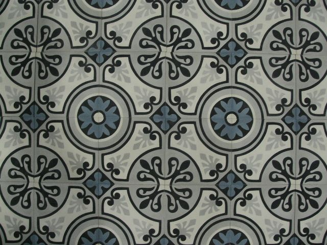 #Portugese tegels en cementtegels Serie CIRCLEZ 6   14x14 cm Collectie http://www.floorz.nl/portugese-tegels/tegels_887/soi_14/soo_-1400px