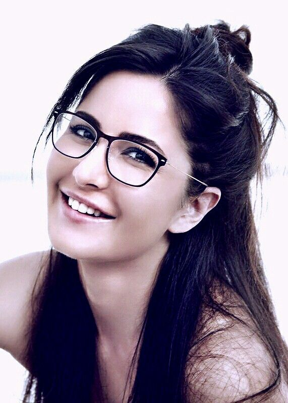 Katrina Kaif Katrina Kaif Katrina Cat Eye Glass