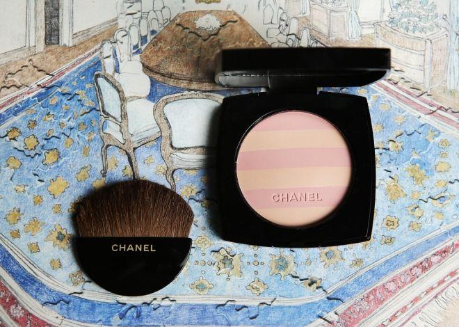 Chanel Les Beiges 2015, kosmetyki Chanel. Post na www.beautyicon.pl