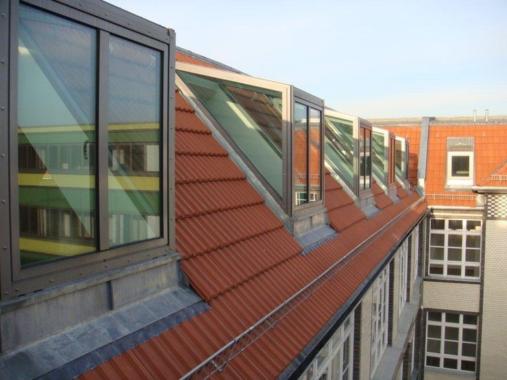 Image result for can you put a window on the side of a dormer