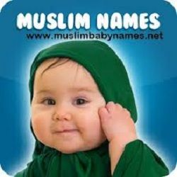 Muslim Baby Girls Names